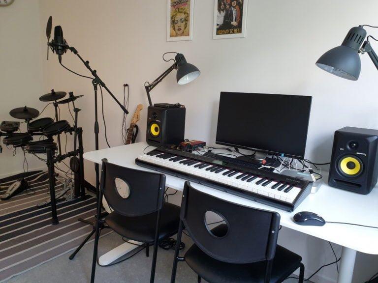 Nytida Haninge ord studio