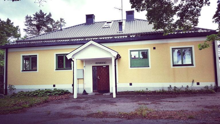 Kungsgården